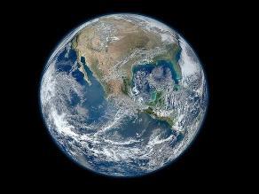 Hierro contribuyó a disminución de dióxido de carbono en era glacial