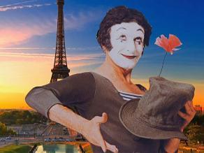 Un día como hoy: muere Johann Wolfgang von Goethe y nace Marcel Marceau