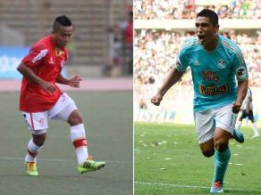 Incidencias del Juan Aurich vs. Sporting Cristal por Torneo del Inca