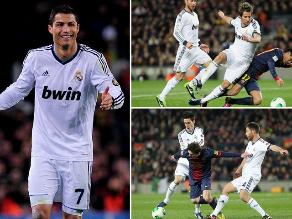 Entérate cuánto cuesta ver un Real Madrid-Barcelona en el Santiago Bernabéu