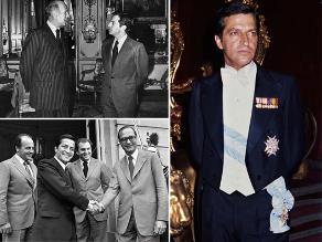 Conoce a Adolfo Suárez, el primer presidente demócrata que tuvo España