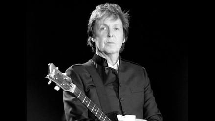 Paul McCartney en Lima: localidades empiezan a agotarse