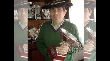 Julio Granda conquista torneo internacional de ajedrez en España
