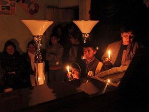 Huaralino muere de un impacto de bala en Chile