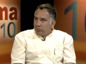 Armando Massé: Apdayc apoyará a la familia de Pepe Vásquez