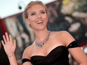 Scarlett Johansson quiere ser maestra de teatro
