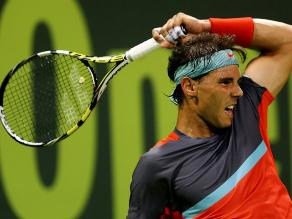 Rafael Nadal rechaza ser doctor ´honoris causa´ de Universidad en España