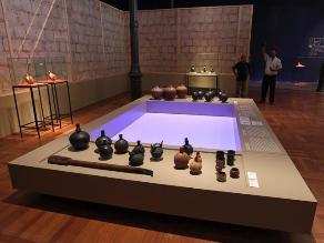 Historia del Perú antiguo se reescribirá con hallazgo de un mausoleo
