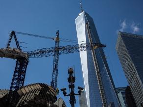 Productores de CNN detenidos por intentar colarse en World Trade Center
