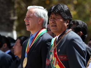 Bolivia tendrá embajador itinerante en demanda marítima a Chile