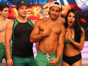 Nikko Ponce deja ´Combate´ por la actuación