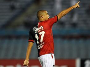 Libertadores: Newell