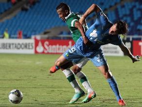 Libertadores: Deportivo Cali y O