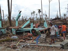 Cinco ciudades con mayor riesgo de sufrir un desastre natural
