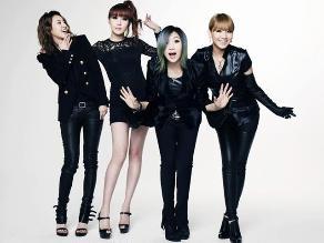 2NE1 y BTOB aparecerán en ´America´s Next Top Model´