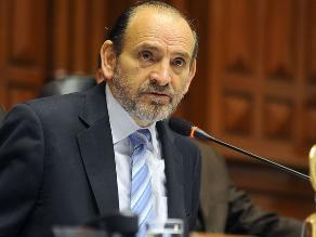 Simon: Presidente Humala debe aclarar si tiene un hijo extramatrimonial