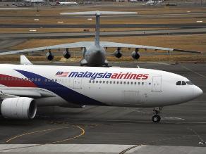 Aseguradoras chinas comienzan a pagar indemnización a familias del MH370