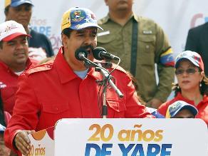 Unasur cierra visita con recomendaciones a Nicolás Maduro sobre diálogo