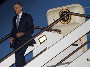 Agentes de Obama tuvieron accidente en Miami con sospechas de embriaguez