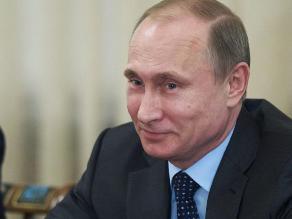 Putin anuncia creación de un sistema de pagos nacional contra sanciones