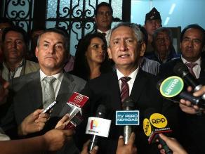 Gobierno y mineros de Puno alcanzan acuerdo satisfactorio