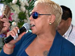 Lucía de la Cruz sobre Pepe Vásquez: ´Él me decía ´loca´´