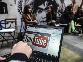 Turquía primero bloqueó Twitter y ahora también YouTube