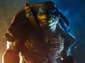 Tortugas Ninja: mira el primer tráiler de la película