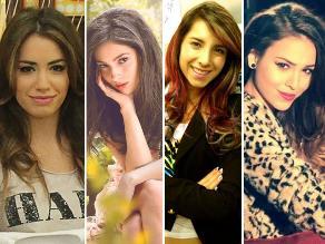Las latinas nominadas en los Kids Choice Awards 2014