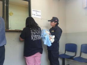Arequipa: intervienen a sujeto acusado de agredir a su pareja