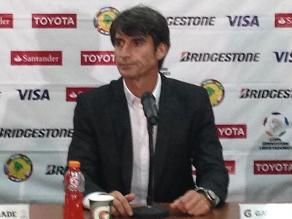 Óscar Ibáñez: Universitario no mantuvo el ritmo y pasó factura al final