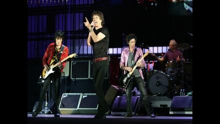 Rolling Stones vende 75 mil entradas en menos de una hora