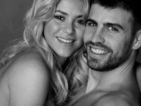 Shakira y Piqué no pueden parar de