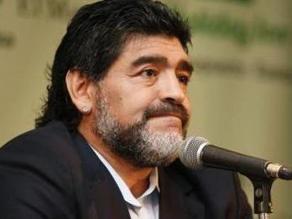 Pakistán: Si Maradona tiene problemas con la AFA que venga a ayudarnos