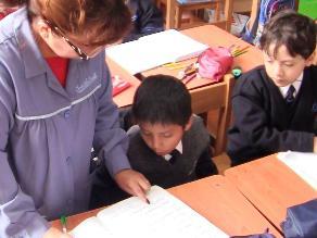 ¿Cómo identificar los problemas de aprendizaje?