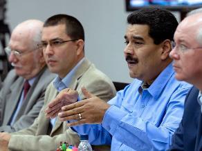 Parlamento venezolano designará nuevas autoridades electorales