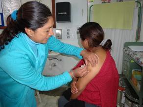 Vacunarán gratis contra hepatitis B en sede de Ministerio de Salud