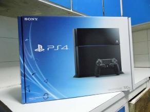 La PlayStation 4, mi primera consola de nueva generación