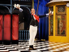 La Tarumba representará al Perú en Festival de Circo en Brasil