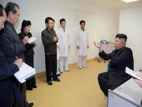 Pyongyang dice que Washington le empuja a reforzar política de ´disuasión´