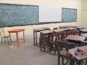 Una urgente atención para el sector educativo en Arequipa