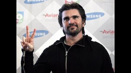 Juanes: El