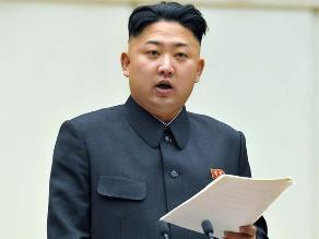 Exigen a estudiantes norcoreanos tener el peinado de Kim Jong-un