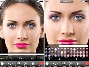Un smartphone con estilo: 5 aplicaciones sobre moda y belleza