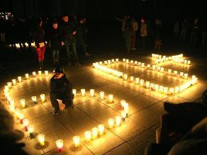 Apagan las luces: El mundo se unió a la Hora del Planeta