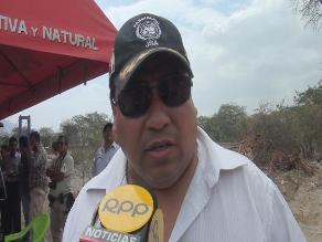 Chiclayo: nacionalistas evaluarán pedir sanción para Yehude Simon