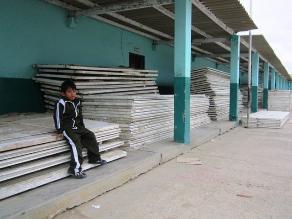Carabayllo: Niños no reciben clases desde inicio de año escolar