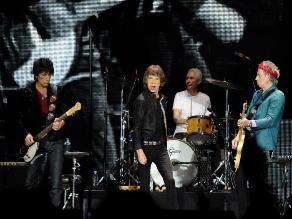 Los Rolling Stones reanudarán su gira mundial en Europa