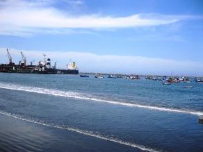 Ilo: población retorna a sus viviendas pero se mantiene alerta de tsunami