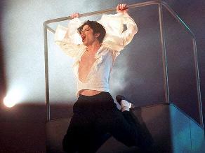 Nuevo disco de Michael Jackson sale a la venta en mayo